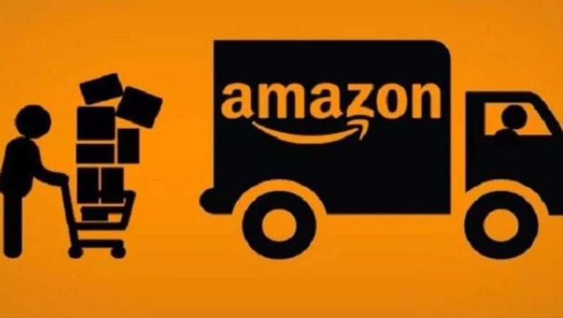 亚马逊或重新定义供应链,构建供应链平台!